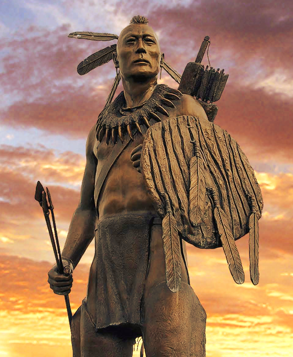 chickasaw-warrior