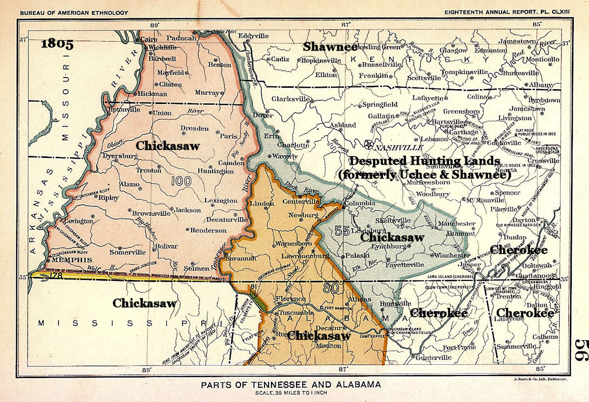 THE FORGOTTEN REALM OF THE CHICKASAW: PART ONE Posted by Richard Thornton: https://peopleofonefire.com/the-forgotten-realm-of-the-chickasaw-part-one.html