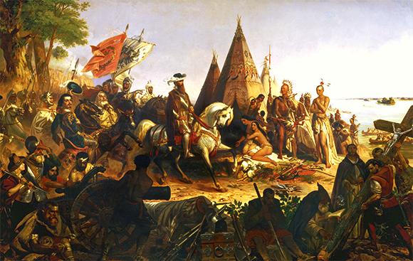 spanish-horsemen